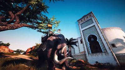Black Desert Online cranks up the heat with new Expansion, Valencia Part One, out today
