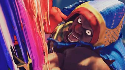 Capcom unveils the character trailer for the Street Fighter V Balrog DLC