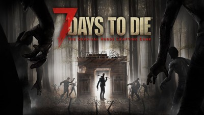 Telltale Games reveals the launch trailer for '7 Days to Die'