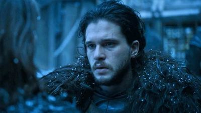 If you had any doubts, here's the confirmation of Jon's Snow's father in Game of Thrones