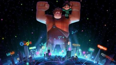 Wreck-It Ralph 2 confirmed to be in development