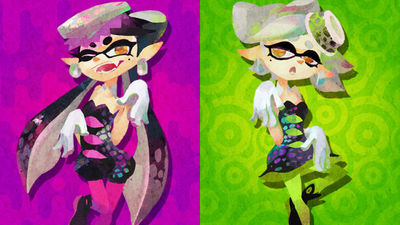 The Final Splatfest