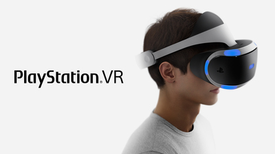 PSVR officially sold out until release