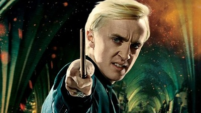 Tom Felton joins the cast of The Flash season 3