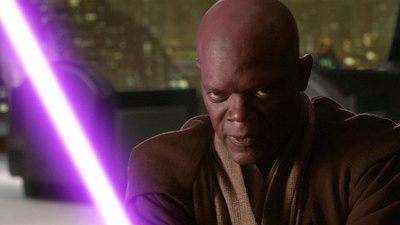 Samuel L. Jackson thinks Mace Windu could still be alive