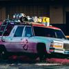 Get a Lyft in the new Ecto-1 from 'Ghostbusters'