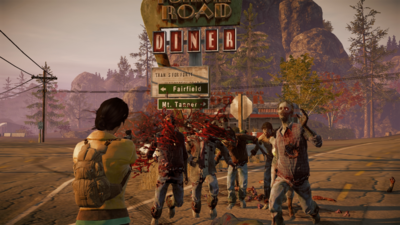 Nordic Games is bringing State of Decay: Year One Survival Edition to retail on PC