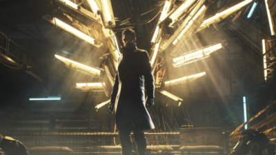Deus Ex: CNN to host 'Human Augmentation: Human by Design' conference in August