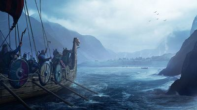 Historical RPG, 'Expeditions: Viking' is being delayed