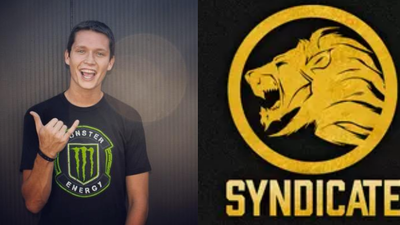 Tmartn and Pro Syndicate