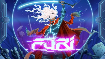 Review: Furi brings the thunder