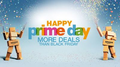 Amazon Prime Day to bring tons of deals next week