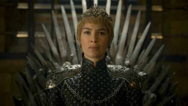 "Cersei's devastating plot in Game of Thrones finale was... ""Tame?"" / photo credit: HBO"