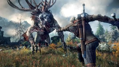 The Witcher 3: Wild Hunt - Game of the Year Edition coming to Xbox One, PS4 and PC