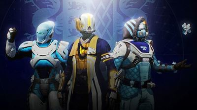 Destiny Moments of Triumph Year Two is live