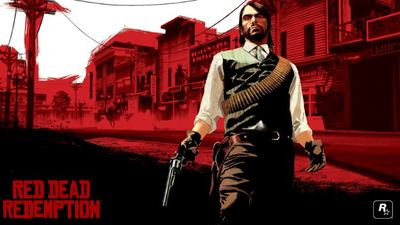 Red Dead Redemption now playable on Xbox One via backward compatibility