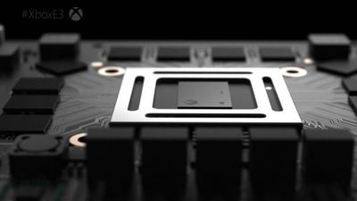 Microsoft considering Xbox One trade-in option for Project Scorpio