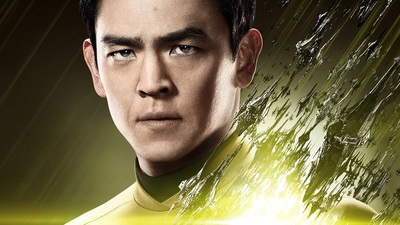 'Star Trek: Beyond' will reveal Sulu as gay...and George Takei isn't okay with it.