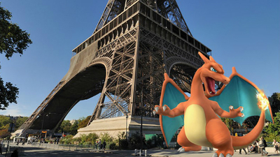 Pokemon GO set to arrive in Europe within days