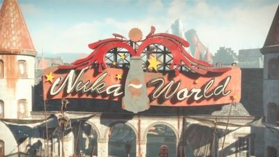 "Bethesda says ""Nuka-World"" will be the final Fallout 4 expansion"
