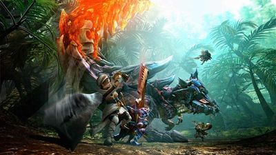 Review: Monster Hunter Generations