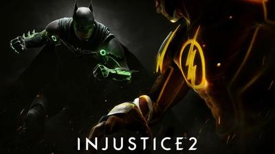 SDCC 2016: Warner Bros. will reveal two new fighters for 'Injustice 2' at Comic Con