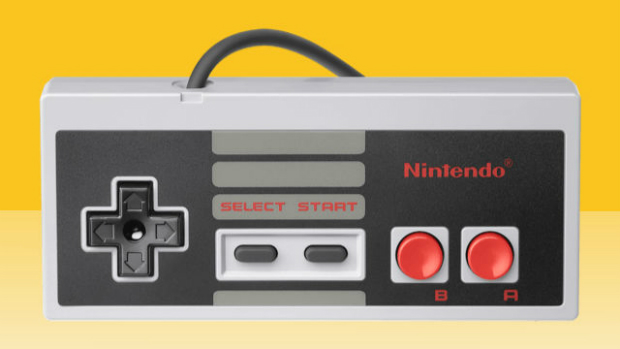 Mini Nintendo NES will show the next generation of gamers just how good we had