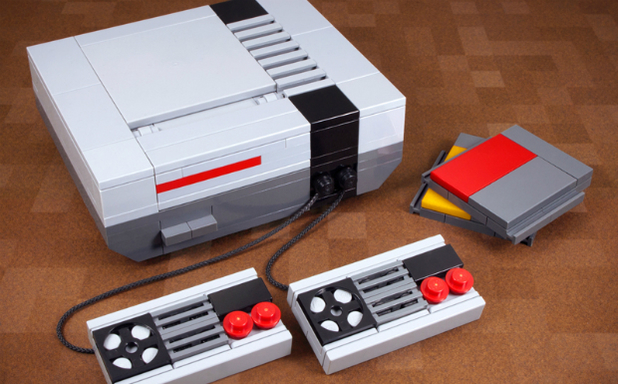 Nintendo Scores Another Hit With NES Mini