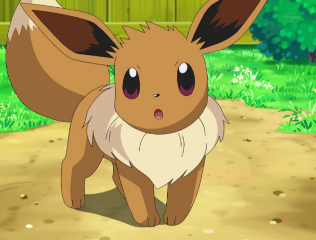 Pokemon Go: here's how to choose one of three evolutions for Eevee