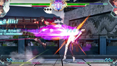 Popular JRPG series, Shining will be releasing a 'stunning' 2D Fighting game later this month on PC