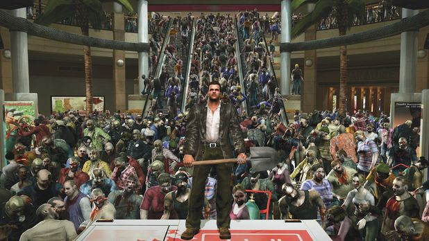 Dead Rising Remastered Coming Soon To PS4, According To Trophy List Leak?
