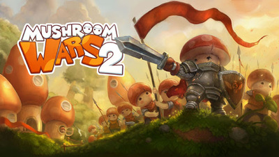 Mushroom Wars 2 heading to Closed Beta later this month