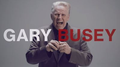 Hitman: Gary Busey to be next Elusive Target
