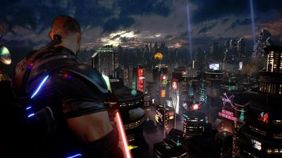 Crackdown 3's delay has everything to do with the game's campaign mode