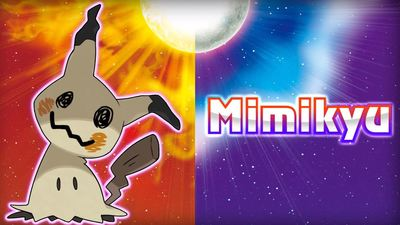Pokemon Sun and Moon: Six new Pokemon revealed with new Abilities
