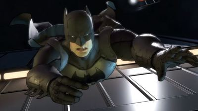 Batman: The Telltale Series trailer makes worldwide premiere