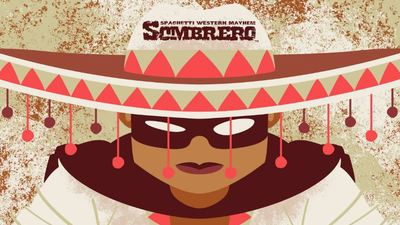 New rapid fire party game, Sombrero: Spaghetti Western Mayhem reveals gameplay teaser