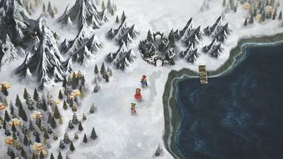 Review Round-Up: I Am Setsuna is content with staying within the boundaries of its genre for better and worse
