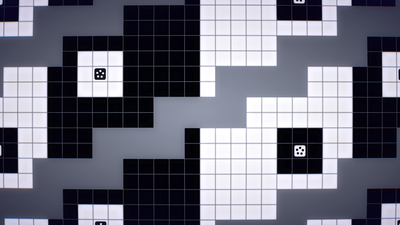 Strategic negative-space shooter INVERSUS heading to PS4 and PC in August