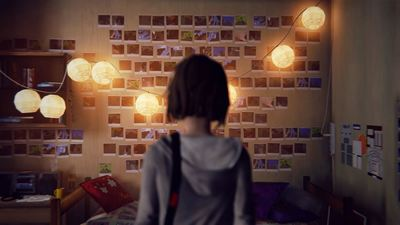 Life is Strange is about to start giving away its first episode for free