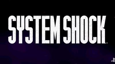 The System Shock remake has been confirmed for Playstation 4