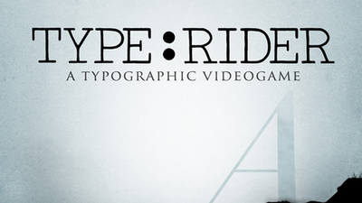 'Type:Rider' unveils its launch trailer for the PS4 and PS Vita