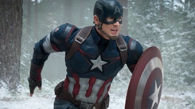 SDCC 2016: Marvel gives us the first look at Captain America's bronze memorial