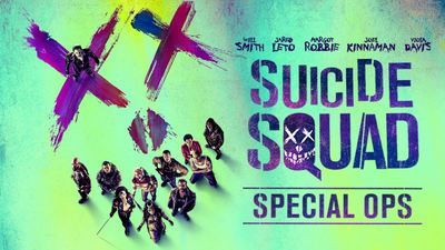 Warner Bros. reveals the trailer for their new game, Suicide Squad: Special Ops