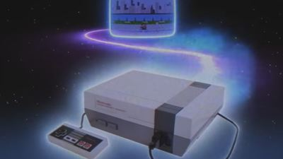 Nintendo has released the trailer for the NES Classic Edition