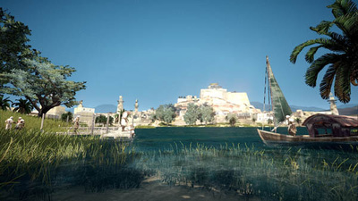New naval combat for Black Desert Online shown off in new gameplay teaser trailer