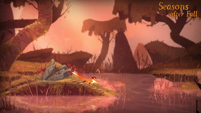 Upcoming puzzle platformer, Seasons After Fall releases fresh batch of new screenshots