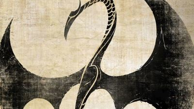 SDCC 2016: Marvel reveals the first teaser poster for 'Iron Fist' on Netflix
