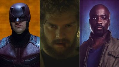SDCC 2016 Roundup: Marvel showcases Netflix's Daredevil, Luke Cage, The Defenders, and more