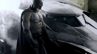 Rumor: Batman to be doing time in Arkham in Ben Affleck's solo film